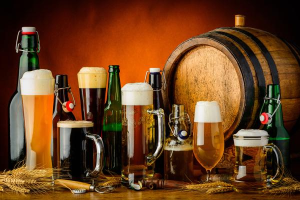 Biere von Getränke Janos unsere Biere